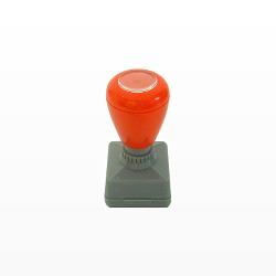 ゴム印・はんこ・スタンプ : 浸透印  ポンポンスタンパー 角型