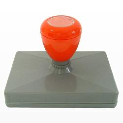 ゴム印・はんこ・スタンプ : 浸透印  ポンポンスタンパー