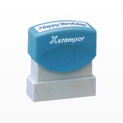 シヤチハタ : Xstamper 角型印0942号