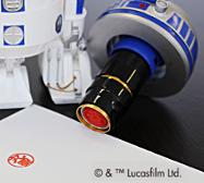 R2-D2キャップイメージ